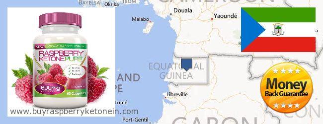 Hvor kan jeg købe Raspberry Ketone online Equatorial Guinea