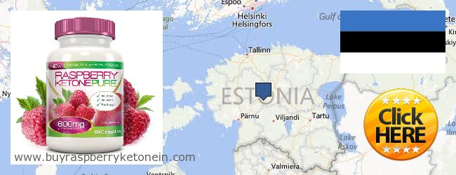 Hvor kan jeg købe Raspberry Ketone online Estonia