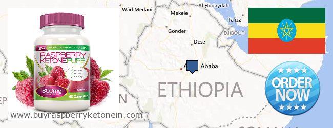 Hvor kan jeg købe Raspberry Ketone online Ethiopia