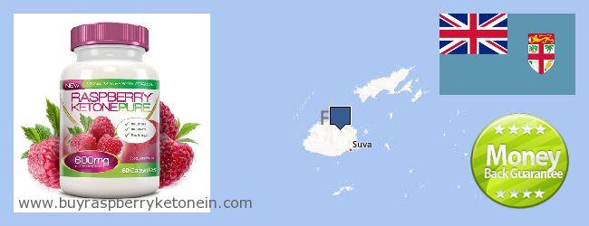Hvor kan jeg købe Raspberry Ketone online Fiji
