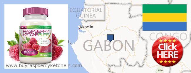 Hvor kan jeg købe Raspberry Ketone online Gabon