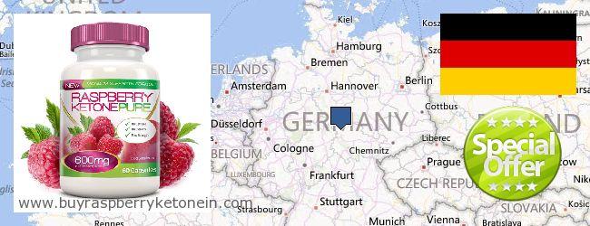 Hvor kan jeg købe Raspberry Ketone online Germany