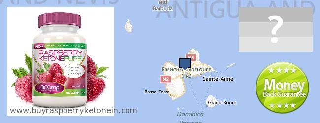 Hvor kan jeg købe Raspberry Ketone online Guadeloupe