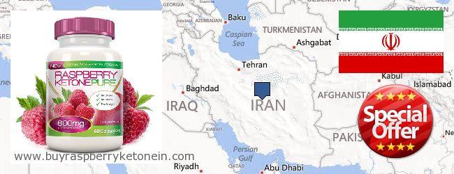 Hvor kan jeg købe Raspberry Ketone online Iran