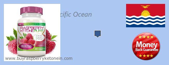 Hvor kan jeg købe Raspberry Ketone online Kiribati