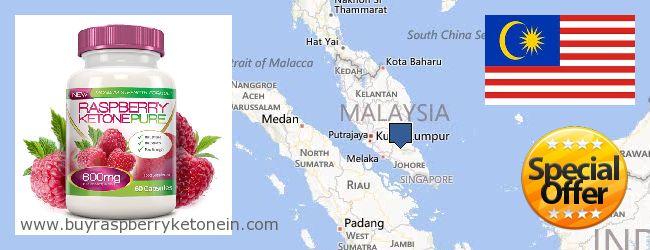 Hvor kan jeg købe Raspberry Ketone online Malaysia