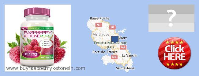 Hvor kan jeg købe Raspberry Ketone online Martinique