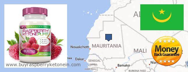 Hvor kan jeg købe Raspberry Ketone online Mauritania
