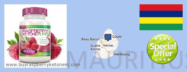 Hvor kan jeg købe Raspberry Ketone online Mauritius