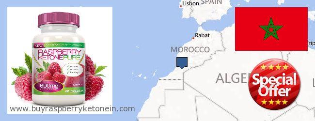 Hvor kan jeg købe Raspberry Ketone online Morocco