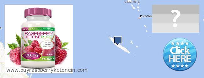 Hvor kan jeg købe Raspberry Ketone online New Caledonia