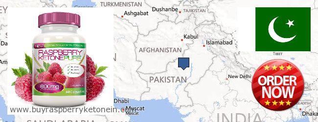 Hvor kan jeg købe Raspberry Ketone online Pakistan