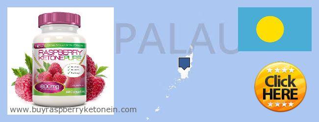 Hvor kan jeg købe Raspberry Ketone online Palau