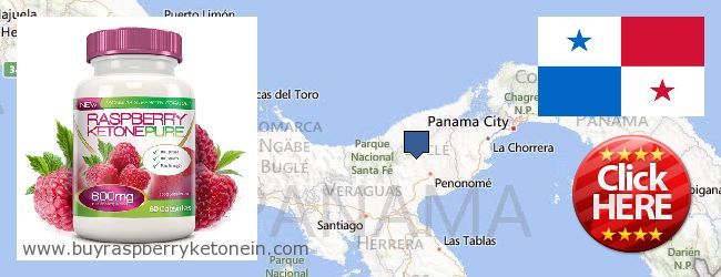 Hvor kan jeg købe Raspberry Ketone online Panama