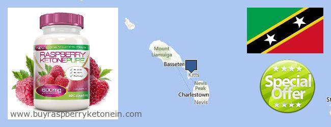 Hvor kan jeg købe Raspberry Ketone online Saint Kitts And Nevis