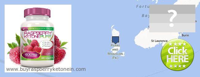 Hvor kan jeg købe Raspberry Ketone online Saint Pierre And Miquelon