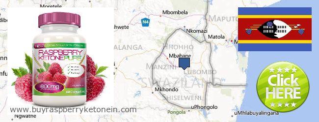 Hvor kan jeg købe Raspberry Ketone online Swaziland