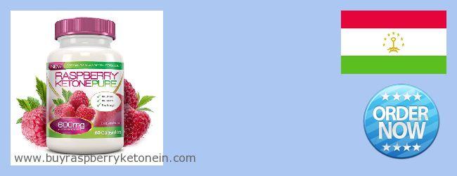 Hvor kan jeg købe Raspberry Ketone online Tajikistan