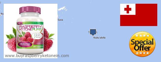 Hvor kan jeg købe Raspberry Ketone online Tonga