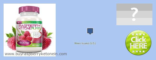 Hvor kan jeg købe Raspberry Ketone online Wake Island