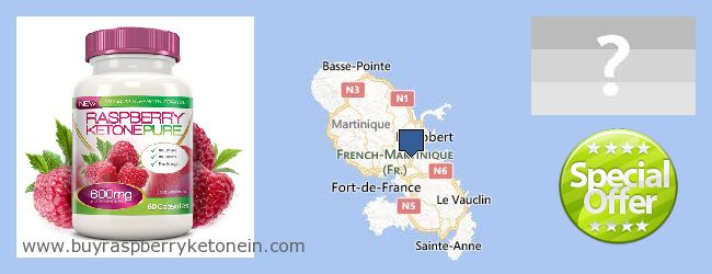 Dove acquistare Raspberry Ketone in linea Martinique