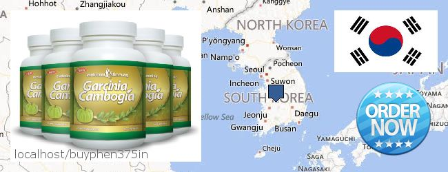 Where to Buy Garcinia Cambogia Extract online South Korea