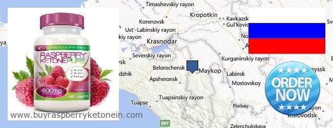 Where to Buy Raspberry Ketone online Adygeya Republic, Russia