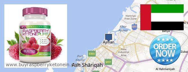 Where to Buy Raspberry Ketone online 'Ajmān, United Arab Emirates