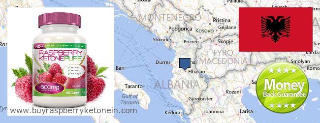 Where to Buy Raspberry Ketone online Albania