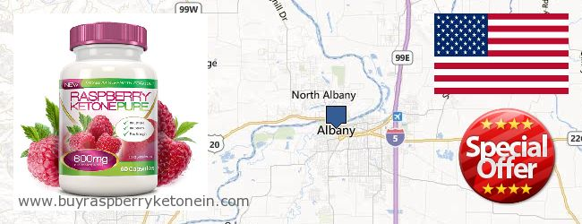 Where to Buy Raspberry Ketone online Albany OR, United States