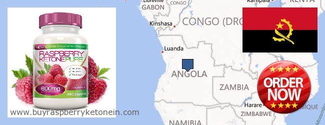 Where to Buy Raspberry Ketone online Angola