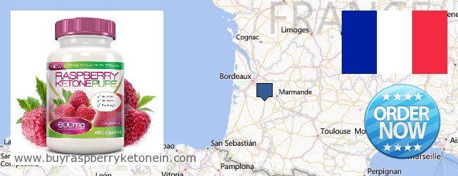 Where to Buy Raspberry Ketone online Aquitaine, France