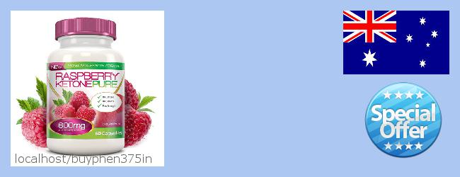 Where to Buy Raspberry Ketone online Australia