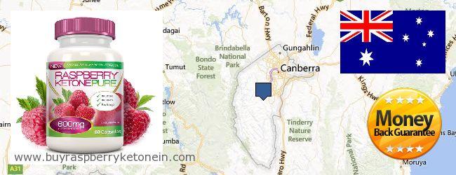 Where to Buy Raspberry Ketone online Australian Capital Territory, Australia