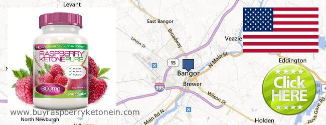 Where to Buy Raspberry Ketone online Bangor ME, United States