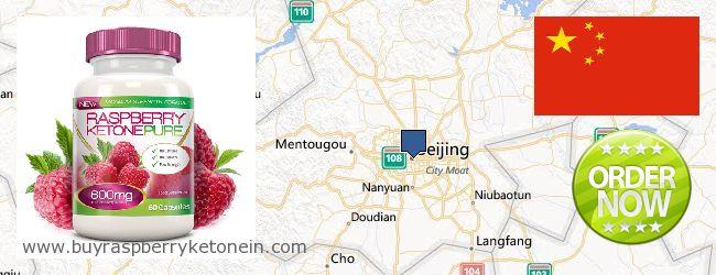 Where to Buy Raspberry Ketone online Beijing, China