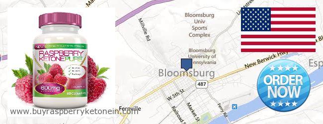 Where to Buy Raspberry Ketone online Bloomsburg PA, United States