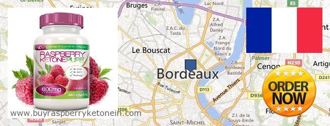 Where to Buy Raspberry Ketone online Bordeaux, France