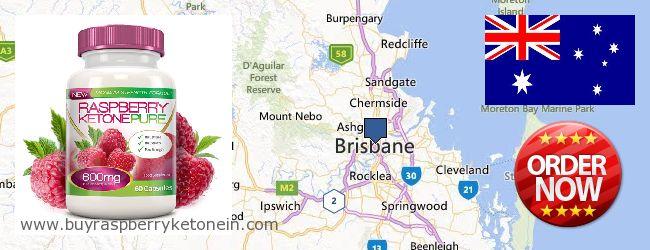 Where to Buy Raspberry Ketone online Brisbane, Australia