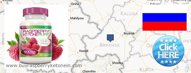 Where to Buy Raspberry Ketone online Bryanskaya oblast, Russia