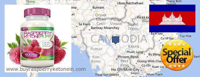 Where to Buy Raspberry Ketone online Cambodia
