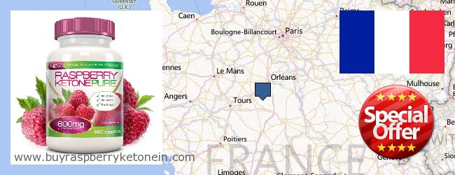 Where to Buy Raspberry Ketone online Centre, France