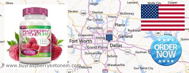 Where to Buy Raspberry Ketone online Dallas TX, United States