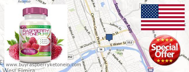 Where to Buy Raspberry Ketone online Elmira NY, United States
