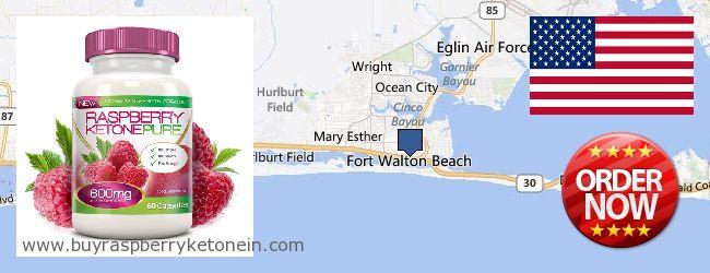 Where to Buy Raspberry Ketone online Fort Walton Beach FL, United States