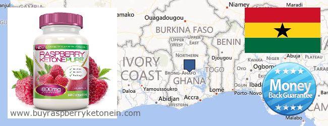 Where to Buy Raspberry Ketone online Ghana