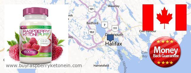 Where to Buy Raspberry Ketone online Halifax NS, Canada