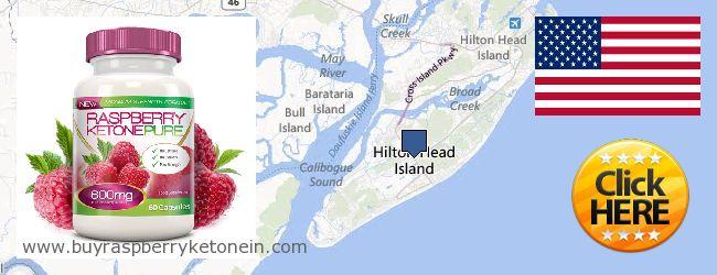 Where to Buy Raspberry Ketone online Hilton Head Island SC, United States