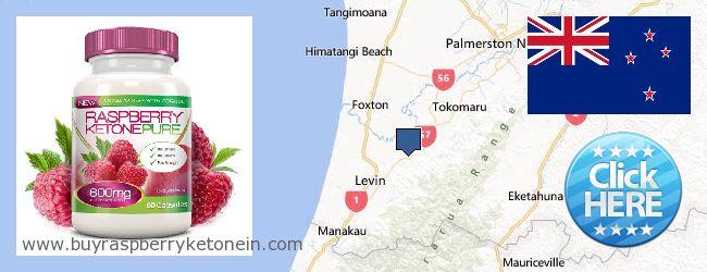 Where to Buy Raspberry Ketone online Horowhenua, New Zealand