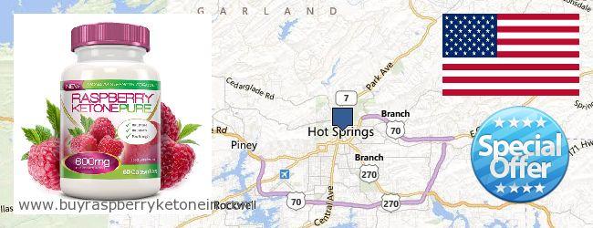 Where to Buy Raspberry Ketone online Hot Springs AR, United States